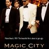 Magic City Season 1 (DVD บรรยายไทย 3 แผ่นจบ+แถมปกฟรี)