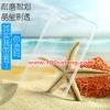 (158-044)เคสมือถือวีโว Vivo X5 Pro เคสพลาสติกแข็งใส Air Case ไม่เหลือง