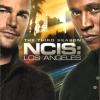 NCIS: Los Angeles Season 3 / เอ็นซีไอเอส ลอสแองเจิลลิส ปี 3 (DVD มาสเตอร์ 6 แผ่นจบ + แถมปกฟรี)