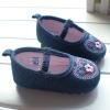 BE2034 (Pre) รองเท้าผ้า สาวน้อย (0-1 ขวบ)