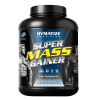 DYMATIZE NUTRITION SUPER MASS GAINER 6 LB