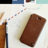 Zenus : Masstige Lettering Diary Series  Cover Case For Apple iPhone 5