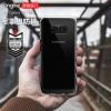 (643-002)เคสมือถือไอโฟน Case Samsung S8 เคสพรีเมี่ยมกันกระแทก RingKe TPU+PC ยอดฮิต