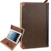 Case เคส Retro Book Style iPad 4 (Coffee)