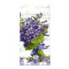 กระดาษแนปกิ้น กระดาษเดคูพาจ 20x20 Flower PT-386080