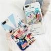 (680-003)เคสมือถือไอโฟน Case iPhone7/iPhone8 เคสนิ่ม Blu-ray อันปังแมน