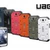 (517-028)เคสมือถือซัมซุง Samsung Galaxy S3 เคสกันกระแทกสไตล์ UAG