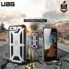 (517-007)เคสมือถือไอโฟน Case iPhone7 Plus/iPhone8 Plus เคสกันกระแทกสไตล์ UAG ยอดฮิต