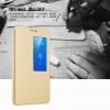 (516-004)เคสมือถือ Case Huawei MediaPad X2 เคสพลาสติกฝาพับ Pu โชว์หน้าจอแบ็คแกมมอน