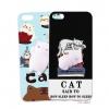 (616-017)เคสมือถือไอโฟน Case iPhone 6Plus/6S Plus เคสตัวนุ่มนิ่ม บี้ๆน่ารักๆ Trending Squishy 3D Destress