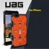 (517-008)เคสมือถือไอโฟน case iphone 5/5s/SE เคสกันกระแทกสไตล์ UAG ยอดฮิต