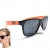 แว่นกันแดด Vans Spicoli 4 Black/Orange <ส้ม>