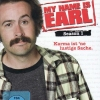 My Name Is Earl Season 1 (DVD บรรยายไทย 8 แผ่นจบ+แถมปกฟรี)