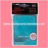 Ultra•Pro Small Deck Protector / Sleeve - Light Blue 60ct.
