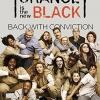 Orange Is The New Black Season 2 (DVD บรรยายไทย 7 แผ่นจบ + แถมปกฟรี)