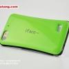 (016-011)เคสมือถือ Case Huawei Honor 4C/ALek 3G Plus (G Play Mini) เคสนิ่มพื้นหลัง PC สีสดใสสไตล์ iface กันกระแทก