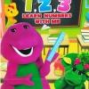 Barney 1,2,3 - Learn Numbers With Me - บารน์นี่ 1,2,3 ตัวเลขแสนสนุก