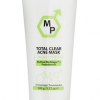NUMAN Total clear mask