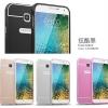 (025-072)เคสมือถือซัมซุง Case Samsung A7 (2016) เคสกรอบบัมเปอร์โลหะฝาหลังอะคริลิคทูโทน