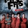Misfits Season 2 (HDTV บรรยายไทย 4 แผ่นจบ + แถมปกฟรี)