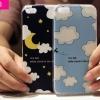 (440-002)เคสมือถือไอโฟน Case iPhone5C เคสนิ่มใสลายน่ารักๆ
