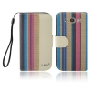 Case LiYi Striped Samsung Galaxy S 3 III