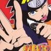 Naruto 3rd Stage Vol.36-52 : นารูโตะนินจาจอมคาถา สเตจที่ 3 แผ่นที่ 36-52 (จบซีซั่น 3) (มาสเตอร์ 17 แผ่นจบ + แถมปก)