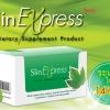 Slin Express รูปร่างดีได้ด้วยวิธีธรรมชาติ (ขายดี) [1 กล่อง]