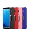 (025-614)เคสมือถือไอโฟน Case Samsung S8+ เคสนิ่มซิลิโคนแฟชั่นแหวนมือถือยึดติดกับแม่เหล็กได้ หมุนได้ 360 ํ