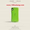 (016-007)เคสมือถือ Case Huawei P7 เคสนิ่มพื้นหลัง PC สีสดใสสไตล์ iface กันกระแทก