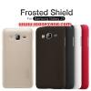 (385-067)เคสมือถือซัมซุง Case Samsung Galaxy J3 เคสพลาสติกพรีเมี่ยมแบรนด์ Nillkin Frosted Shield