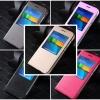 (015-011)เคสมือถือ Case Huawei Ascend G7 เคสพลาสติกแบบครอบตัวเครื่องสไตล์ฝาพับเปิดข้างโชว์หน้าจอ