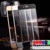 (152-1294)ฟิล์มมือถือไอโฟน iphone6Plus ฟิล์มกระจกเฟรมโลหะ Brushed