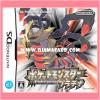 Pokémon Platinum Version for Nintendo DS (JP)