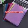 (027-500)เคสมือถือ iPad Pro หน้าจอ 12.9 นิ้ว เคสนิ่มใส