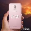 (637-001)เคสมือถือซัมซุง Case Samsung J7+/Plus/C8 เคสนิ่มใสบาง 0.5mm