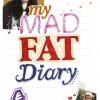 My Mad Fat Diary Season 3 / ไดอารี่รักสาวเกินร้อย ปี 3 (พากย์ไทย 1 แผ่นจบ)