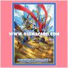 VG Sleeve Collection Mini Vol.234 : Chronodragon Gear Groovy 70ct.