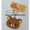 พวงกุญแจ Rilakkuma (ซื้อ 12 ชิ้น ราคาส่งชิ้นละ 60 บาท)