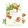 The Saem Natural Pomegranate Mask Sheet