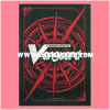 VG Official PROMO Card Sleeve : Red Traditional G unit Back 53ct.