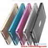 (027-265)เคสมือถือวีโว Vivo X5 Pro เคสกรอบโลหะฝาหลังพลาสติกอะคริลิค