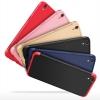 (025-901)เคสมือถือ Case OPPO R9 Plus เคสคลุมรอบป้องกันขอบด้านบนและด้านล่างสีสันสดใส