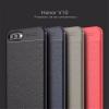 (436-308)เคสมือถือ Case Huawei Honor V10 เคสนิ่มเท่ห์ๆ ลายหนังคลาสสิคนักธุรกิจ