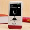 (พร้อมส่ง)เคสมือถือซัมซุงโน๊ต Case Note3 เคสพลาสติกพื้นผิวลายเส้นสวยๆลายน่ารักๆโชว์หน้าจอ