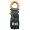 Digital Meter Clamp Max Reading of 1999
