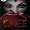 Once Upon A Time Season 3 / กาลครั้งหนึ่ง...ปี 3 (DVD มาสเตอร์ 5 แผ่นจบ + แถมปกฟรี)
