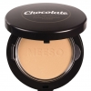 Meeso Chocolate Primer Foundation Powder SPF50 PA+++ (Made in Korea)
