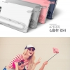 Verus : Cue Stick Selfie Cover Case For Galaxy Note 7