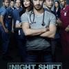 The Night Shift Season 3 (บรรยายไทย 3 แผ่นจบ + แถมปกฟรี)